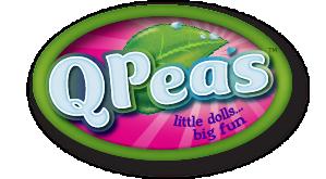 Qpeas Logo